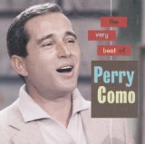 A Dreamer's Holiday – Perry Como – текст