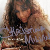 Just A Little Bit – Christina Milian – слова
