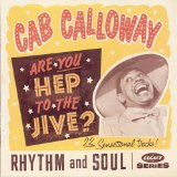 Minnie the Moocher – Cab Calloway – слова