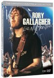 Stompin' Ground – Rory Gallagher – слова