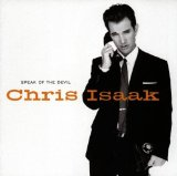 Wanderin' – Chris Isaak – текст